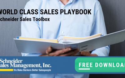 Financial Services & Sales Training Blog - Schneider Sales